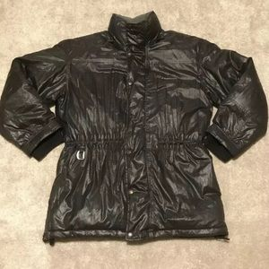 Vintage Polo Ralph Lauren Puffer Jacket Size Small